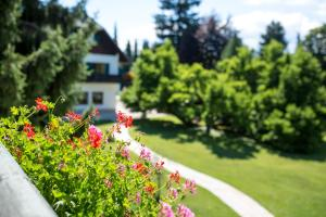 Villa Konstanze, Hotels  Velden am Wörthersee - big - 32