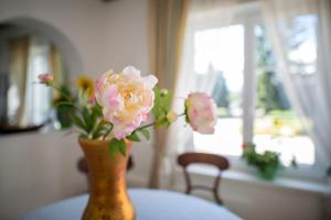 Villa Konstanze, Hotels  Velden am Wörthersee - big - 25