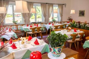 Villa Konstanze, Hotels  Velden am Wörthersee - big - 59