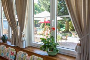 Villa Konstanze, Hotels  Velden am Wörthersee - big - 30
