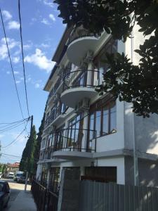 Отель Морской бриз 2, Отрадное