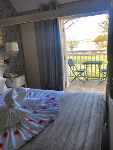 Normanton Park Hotel, Hotels  Oakham - big - 43