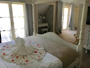Normanton Park Hotel, Hotels  Oakham - big - 51