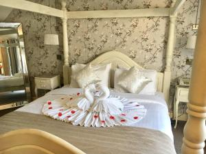 Normanton Park Hotel, Hotely  Oakham - big - 53