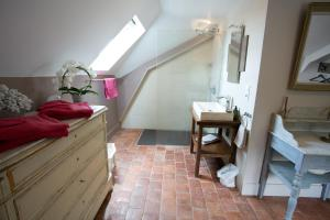 B&B Vassy Etaule, Bed & Breakfast  Avallon - big - 31