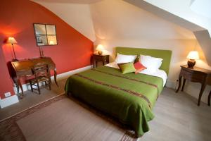 B&B Vassy Etaule, Bed & Breakfast  Avallon - big - 30