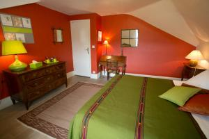 B&B Vassy Etaule, Bed & Breakfast  Avallon - big - 29