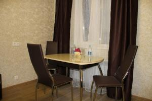 Hotel VESTA Samara, Hotely  Samara - big - 63