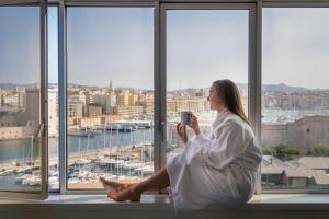 Sofitel Marseille Vieux-Port (3 of 94)