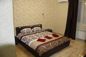Hotel VESTA Samara, Hotely  Samara - big - 64