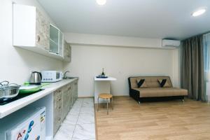 My Smart Home Today, Aparthotels  Kiew - big - 20