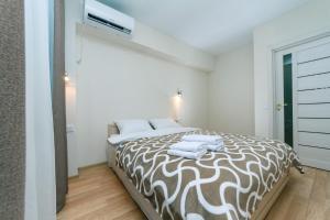 My Smart Home Today, Aparthotels  Kiew - big - 22