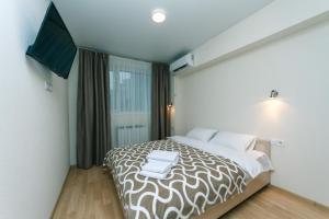 My Smart Home Today, Aparthotels  Kiew - big - 24