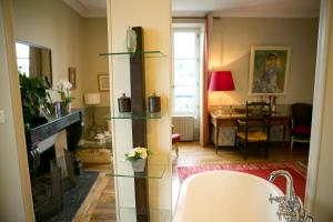 B&B Vassy Etaule, Bed & Breakfast  Avallon - big - 27