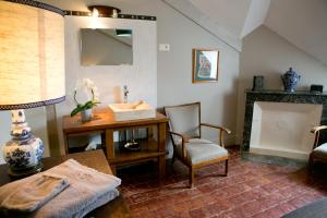 B&B Vassy Etaule, Bed & Breakfast  Avallon - big - 80