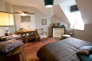 B&B Vassy Etaule, Bed & Breakfast  Avallon - big - 79