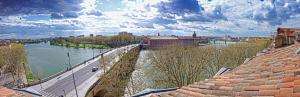 Hôtel des Beaux Arts, Hotels  Toulouse - big - 34