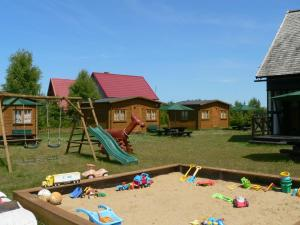 Siedlisko Białogóra