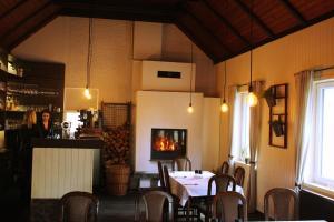 Restaurace a Penzion Vila