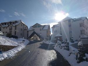 Apartment C16 Milmari - Kopaonik