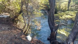 Donde se unen los ríos