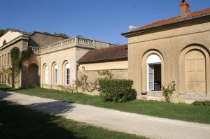 B&B Vassy Etaule, Bed & Breakfast  Avallon - big - 73
