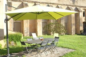 B&B Vassy Etaule, Bed & Breakfast  Avallon - big - 72