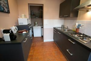 B&B Vassy Etaule, Bed & Breakfast  Avallon - big - 71