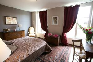 B&B Vassy Etaule, Bed & Breakfast  Avallon - big - 70