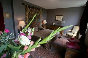 B&B Vassy Etaule, Bed & Breakfast  Avallon - big - 69