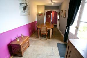 B&B Vassy Etaule, Bed & Breakfast  Avallon - big - 33