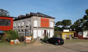 Apartamentos Ostende, Apartmány  Ostende - big - 1
