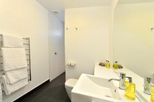 Kerikeri Homestead Motel & Apartments, Motels  Kerikeri - big - 77