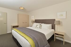 Kerikeri Homestead Motel & Apartments, Motel  Kerikeri - big - 55