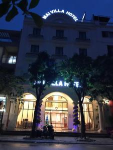 Mai Villa Hotel - Phu My Hung, Hotel  Ho Chi Minh - big - 20