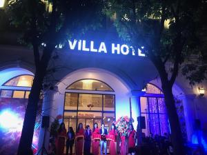 Mai Villa Hotel - Phu My Hung, Hotel  Ho Chi Minh - big - 31