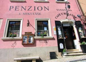 Penzion u Mikulase, Гостевые дома  Зноймо - big - 41