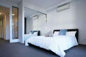 Luxury Family Apartment Zetland City A