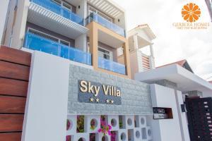 GerberaHome Sky, Виллы  Вунгтау - big - 19