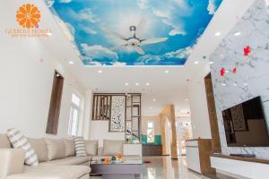 GerberaHome Sky, Виллы  Вунгтау - big - 18