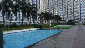 Light Residences by Majvine, Apartments  Manila - big - 26