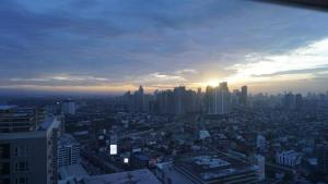 Light Residences by Majvine, Apartmány  Manila - big - 35