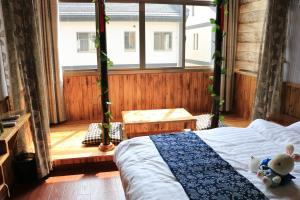 Warm Trip Guest House, Privatzimmer  Wujiaqiao - big - 1