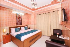 OYO 10411 Home Studio Panthaghati, Шимла