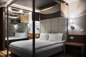 UNO Design Hotel, Hotel  Odessa - big - 46
