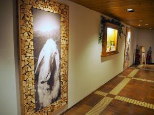 Beauty & Sporthotel Tirolerhof, Hotely  Nauders - big - 27