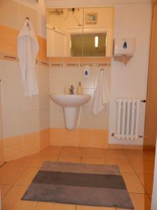 Apartments Ostrava Vítkovice, Ferienwohnungen  Ostrava - big - 31