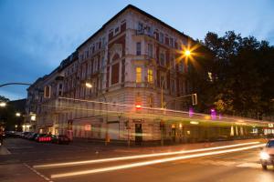 Pension Hostel StayComfort am Kurfürstendamm, Hotel  Berlino - big - 1