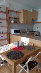 Apartamenty Varsovie Wola City, Appartamenti  Varsavia - big - 32
