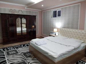 Kosko Hotel, Gasthäuser  Tashkent - big - 1